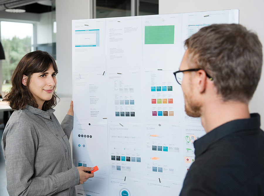 Research and UX Design Consulting