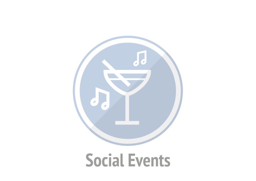 UX Gruppe Benefits Social Events